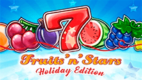Fruits'n'Stars: Holiday