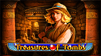 Treasure of Tombs